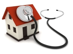 get a free mortgage health check