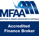 Mortgage broker for home loans australia wide with rebates for Interest only construction loan