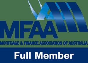 Mortgage Finance Association Full Member
